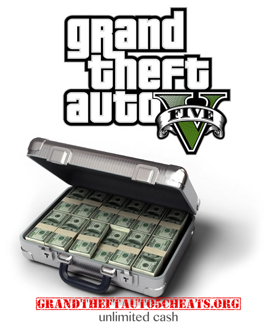 how to give money gtav